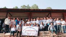 बकुनपा ३ मा बिद्यार्थीहरुलाई प्रशिक्षण कार्यक्रम